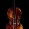 ストラディヴァリウス〝セルヴェ〟にまつわる物語。バッハ『無伴奏チェロ組曲 第1番』