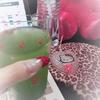 すっきりフルーツ青汁!!