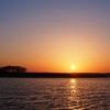 猿払川のイトウ釣りのポイント