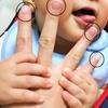 セルフケアで男爪から女爪への変化!ビフォーアフター写真