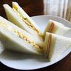 嫁ご飯〜サンドイッチ〜