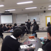 Press Reliese: Gave lesson deliveries at schools in Mie, Aichi