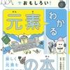元素が学べるマンガと図鑑でおもしろい!わかる元素の本