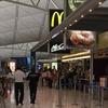 空港ホテル(2):香港国際空港HKIA(つづき)