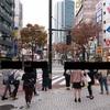 【レンタルオバッチ】舞台は渋谷!!ビジネスウーマンとのお話で色々と学んできました♪