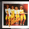 RECORD 88 Epic Sony THE NOLANS MAKING WAVES