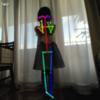 OpenPoseを使って姿勢検出を試してみた