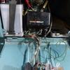 C111 ダイナモの電圧チェック