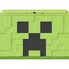 3DSでマインクラフトのプレイを考えている人必見!!~マインククラフト限定モデル2DSLLが発売決定~