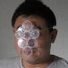 7月20日(水) ポッコンポッコン仮面3号Ver.0.9