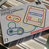 ミニスーパーファミコンで遊んでみた。画面が見づらい人は、テレビ側の設定もちゃんとファミコン用に合わせよう。特にREGZAユーザーは。