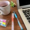 【Google Chrome】デベロッパーツールでブログの蛍光マーカー色を直感的に決める方法