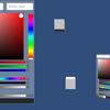 【Unity】uGUI でゲーム中に高機能なカラーピッカーを表示できる「HSV-Color-Picker-Unity」紹介