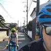 西国街道サイクリング 歴史を感じる高槻~神戸ロングライド②自宅から萱野三平旧邸まで