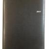 【レビュー】これ1冊でスケジュール帳とノートの2役!金融関係の方にお薦めの手帳。