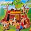 Playmobil 4460 イースターバニーのお家