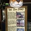 Belize Zooに行って来ました!