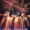 ハウステンボスの花火大会の九州花火大会と同時開催のイベントの見どころ
