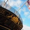 Bristol(ブリストル)のおすすめ観光スポットシリーズ!Brunel's SS Great Britain編【イギリス/ブリストル観光地】