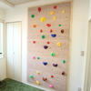 【WEB内覧会】ボルダリングウォールのある3畳の和室 仕様と採用オプション 一条工務店i-smart