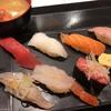 職場と寿司屋の違いは1文字にて