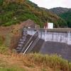 【写真】スナップショット(2017/11/19)大津呂ダムその1