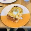 「俺のベーカリー&カフェ」のトーストが想像を超えてました!