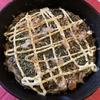 卵の代わりにフラックスシード お好み焼き レシピ