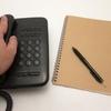 新入社員の悩み【電話対応】仕事の電話に慣れるには自分用のマニュアルを作ろう