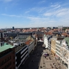 デンマーク 「オーフスの街」の思ひで…