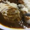 """主夫のお昼ご飯。 ~我が家に """"神田カレーグランプリ"""" 第8回優勝「MAJICURRY」【チーズフォンデュカレー】がやってきた。 マジ、旨っ♪"""