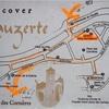 フランスで美しい 村ーLauzerte