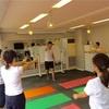 ウエストとヒップを引き締める体幹トレーニング体験会開催!〜隠れ家スタジオPECC 大野城〜