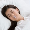 これで解決! 睡眠中の口呼吸は、こうして治す。