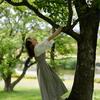 あやかさん その24 ─ 北陸モデルコレクション 2021.6.6 富山市緑化植物公園 ─