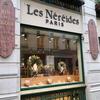 パリの可愛いアクセサリー【レネレイド】お土産にもピッタリ♪