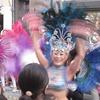 明日はナイトバザール、サンバパレードで狂おしく踊りまくれ