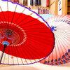 【妄想企画】雨の金沢を「アイカサ×金沢和傘」で楽しむ