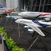 クアラルンプール国際空港~市内、深夜と早朝の移動あれこれ