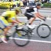それでも走るか?! 113 駆引きあり ルールは複雑で面白い 自転車レース