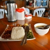 「タチレク」「ヴァレンタイン ティー&フード センター」にてミャンマーカレーを食してから、再びタイ「メーサイ」へ戻る!!