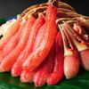【カニ食べたい!】ズワイガニの種類と、冷凍ズワイガニの上手な解凍方法について