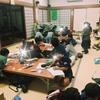 今日はなんと48名参加!学習支援ボランティア、シープハウス活動日誌。