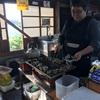 【佐賀・波戸岬】屋台でサザエのつぼ焼きをワンコインで食べてみた!