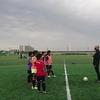 Deportivo YH 府中サッカースクール開校!