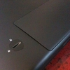 夢がふくらむMacBookのバッテリー