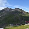 【乗鞍岳日帰り登山】お気楽登山者の信念は「楽・即・山」簡単に3000m級を歩くことができる山。