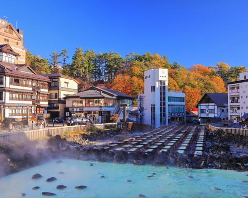 1日中のんびり、ほっこり。秋に湯めぐりの旅はいかが?