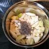 スーパーフード塩昆布のスープ