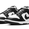 "【抽選は終了しました】""NIKE DUNK LOW RETRO WHITE BLACK (DD1391-100)"""